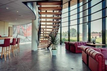 Best Western Plus Amedia Amsterdam Airport