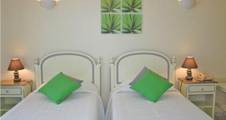 Hotel Apartamento A Floresta do José