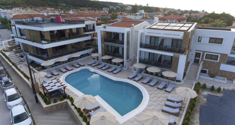 Agnes Deluxe Hotel