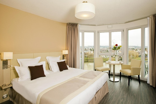 Residhome Neuilly Bords Marne