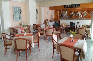 Mandalena Hotel Apts