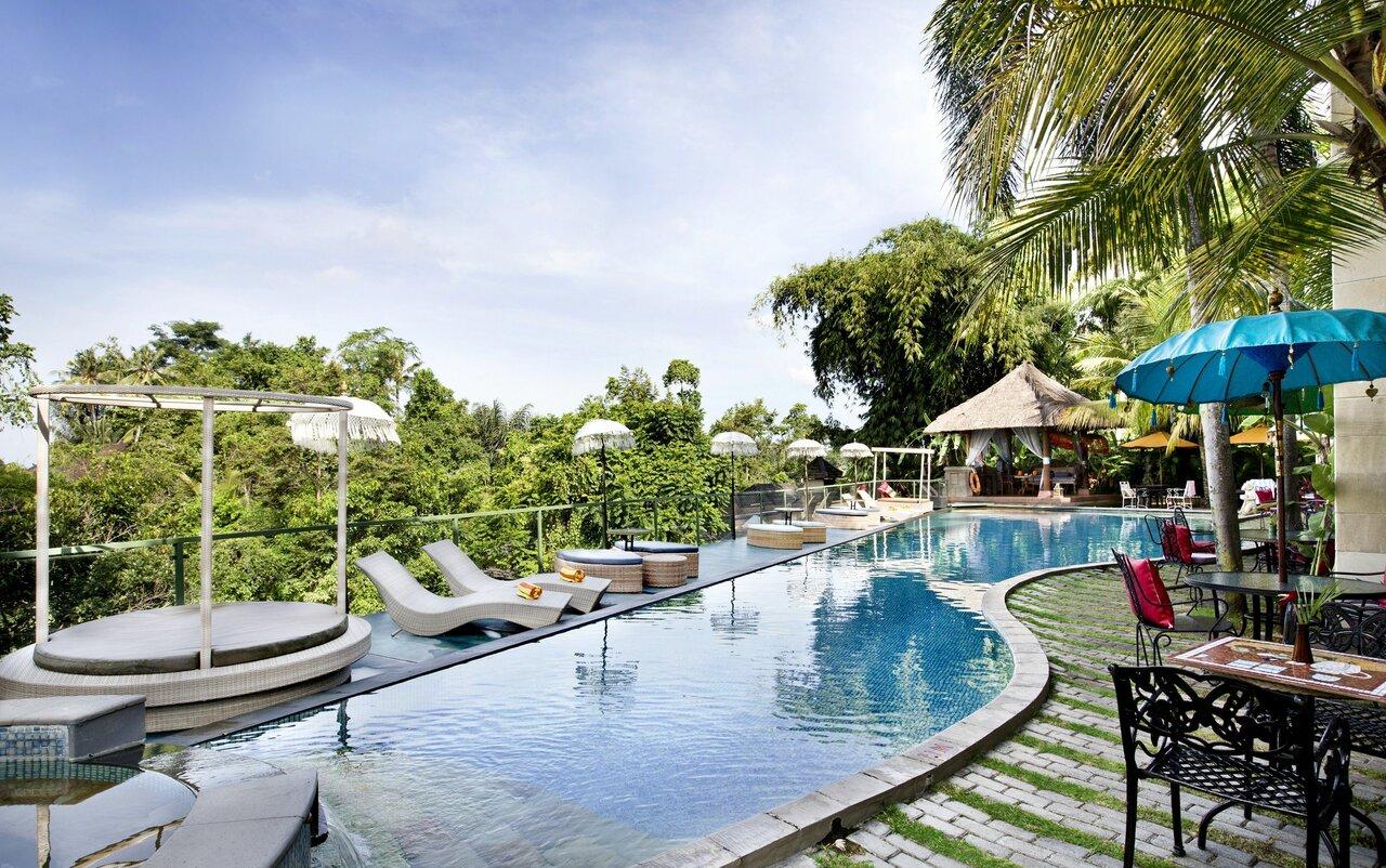 The Mansion Resort Hotel Resort & Spa