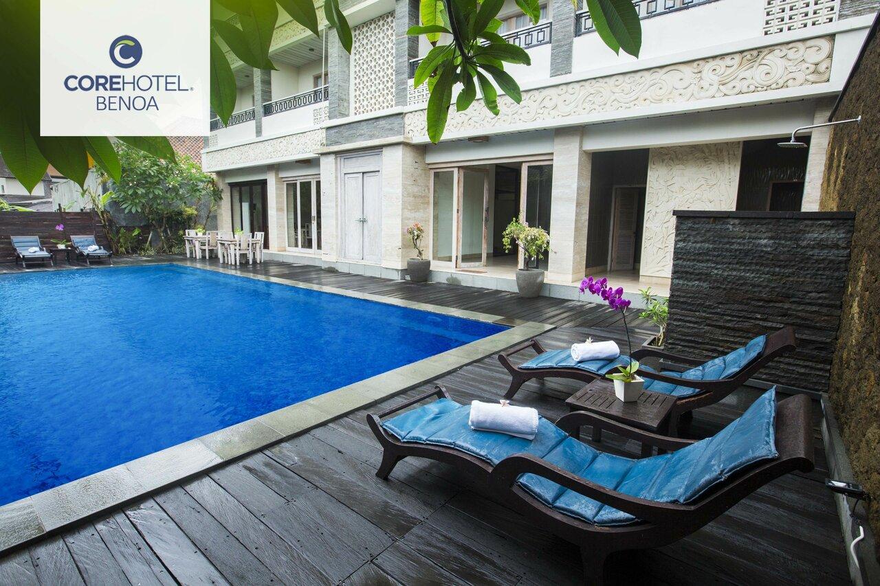 Core Hotel Bali