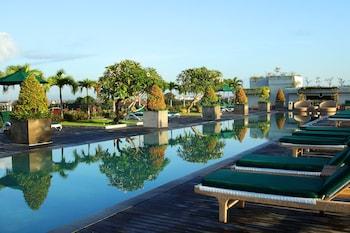 U Paasha Seminyak Bali