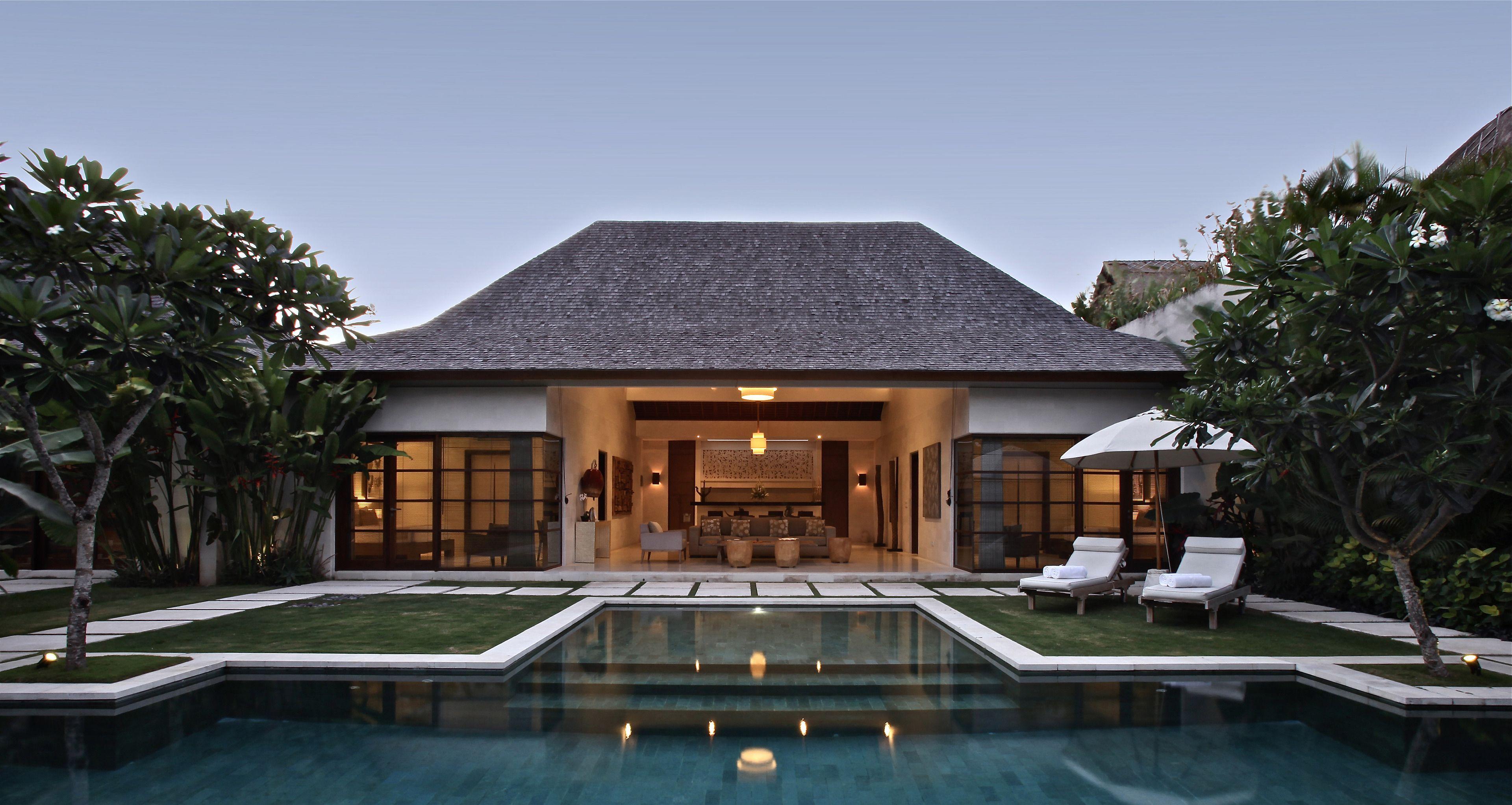 Nyaman Villas Bali