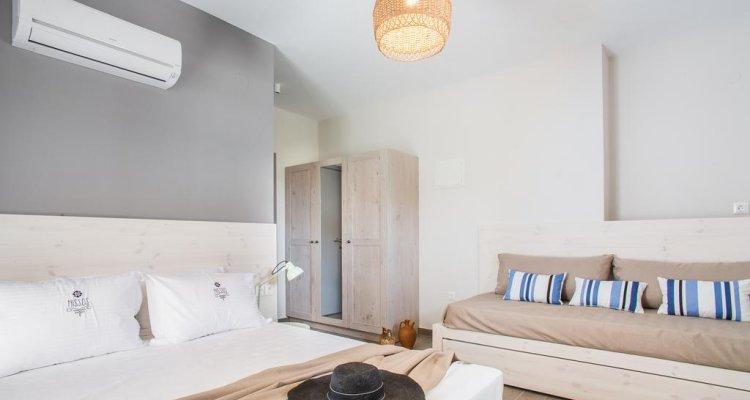 Nissos Rooms Ammouliani