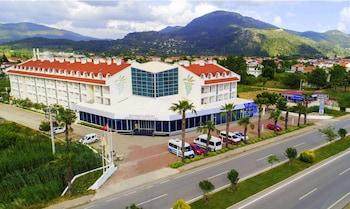 Dalaman Airport Lykia Resort & Spa Hotel