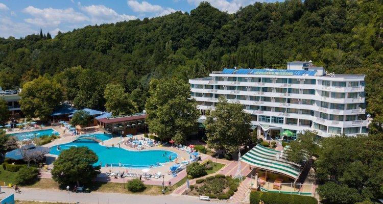 Arabella Beach Hotel - All Inclusive