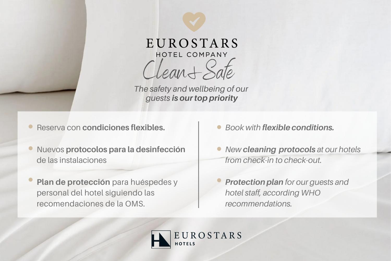 Eurostars BCN Design