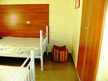 Apartamento Alfa 2d