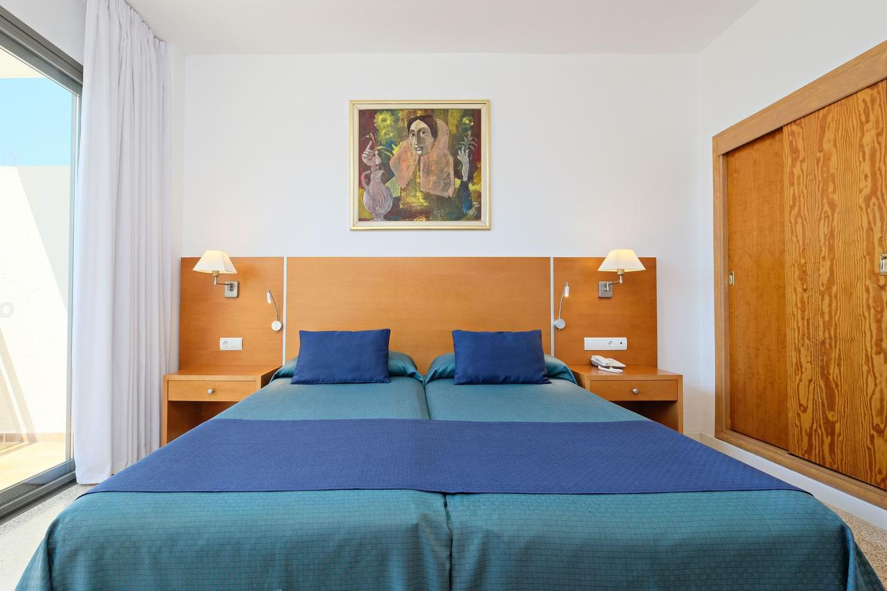 Azuline Hotel S'anfora & Fleming (adults Only)