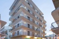 Alicante Hostal