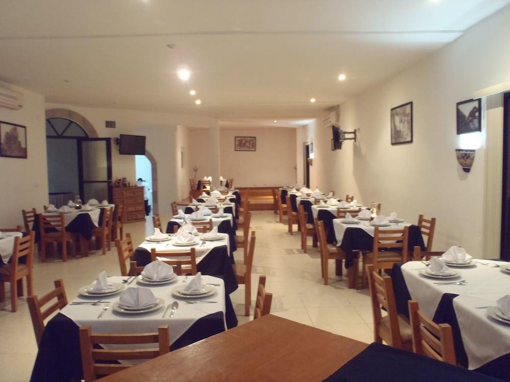 Hotel Hacienda de Castilla