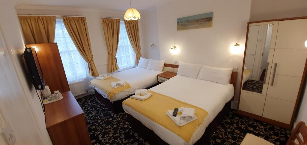Andorra Guest Accommodation