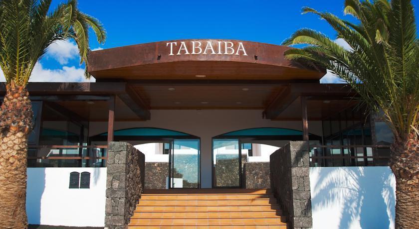 Tabaiba Apartments