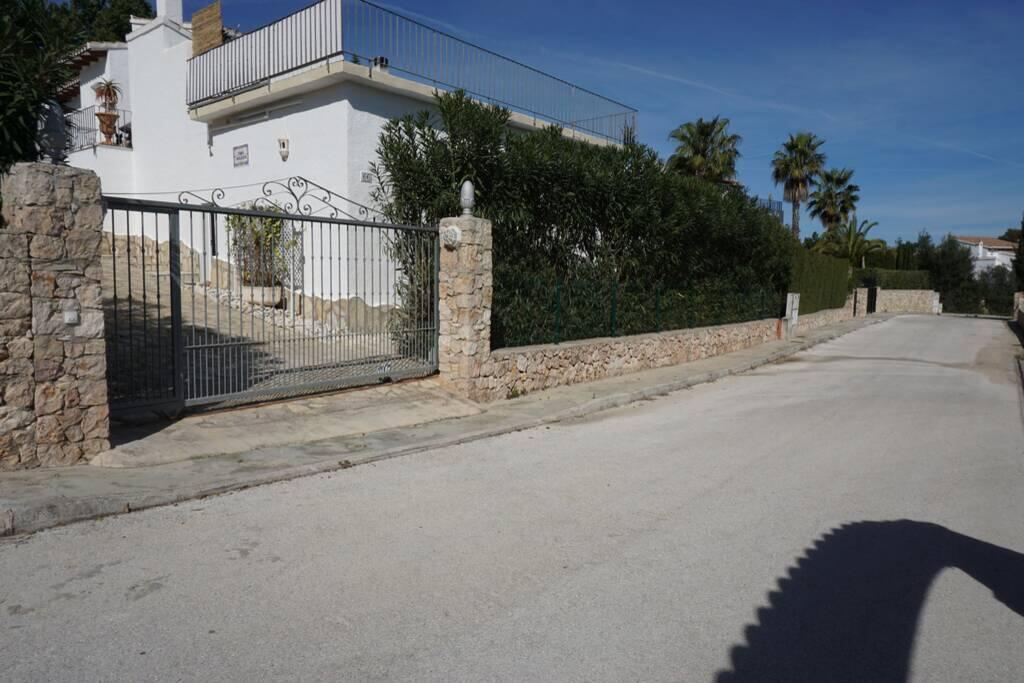 Villa Solexa