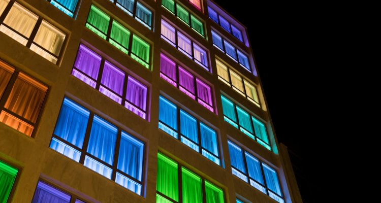 Kubic Athens Smart Hotel