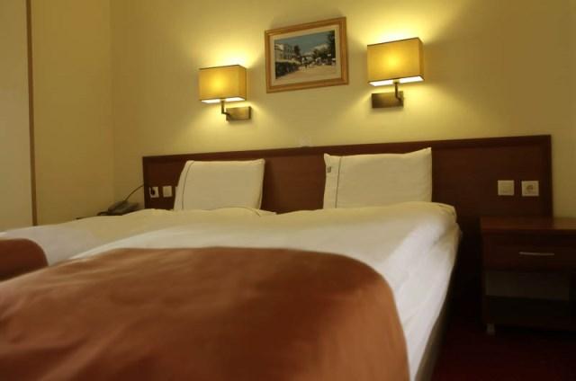 HOTEL BELVEDERE OHRID