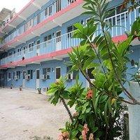 Blue Coconut Cancun