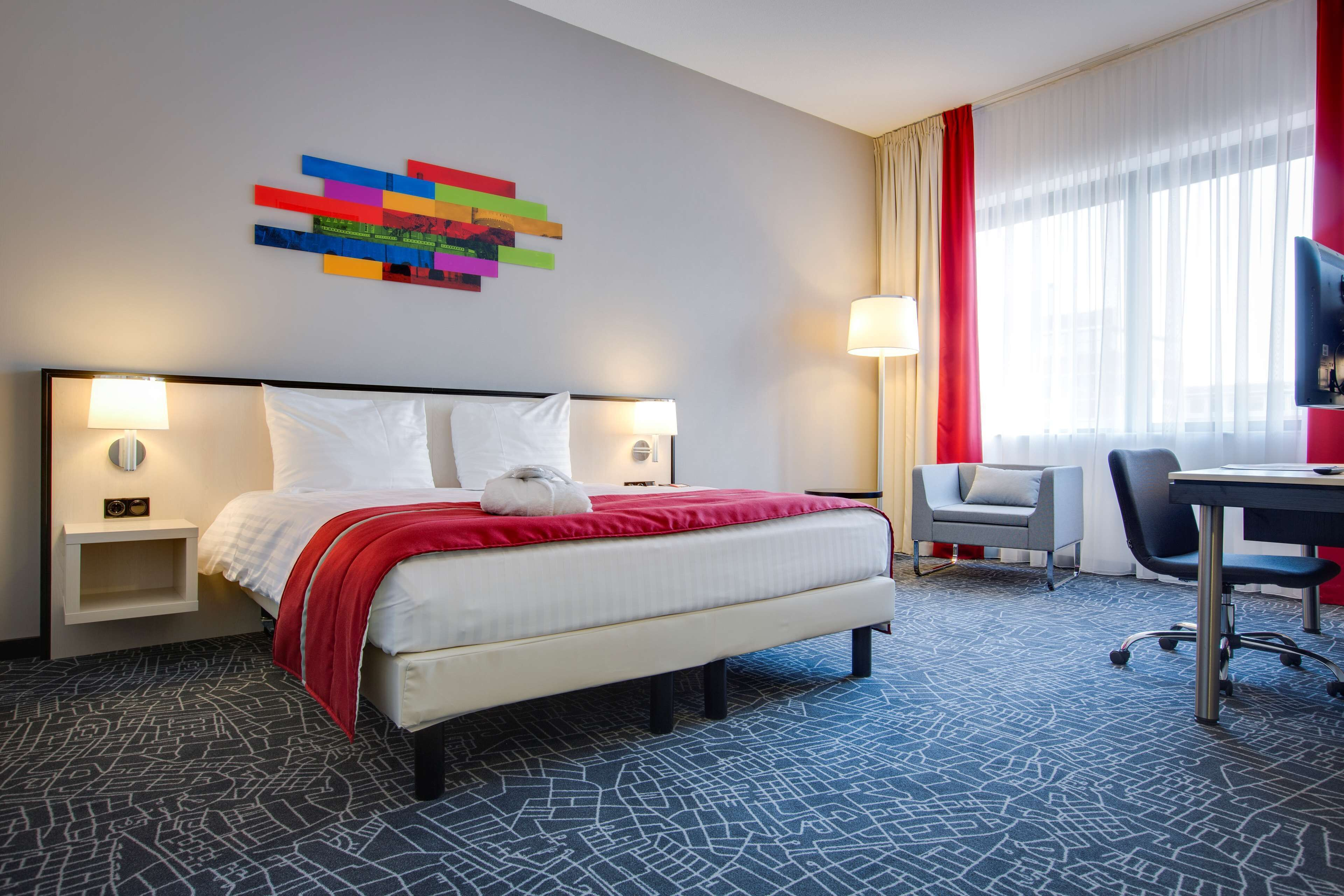 Park Inn By Radisson Amsterdam Airport