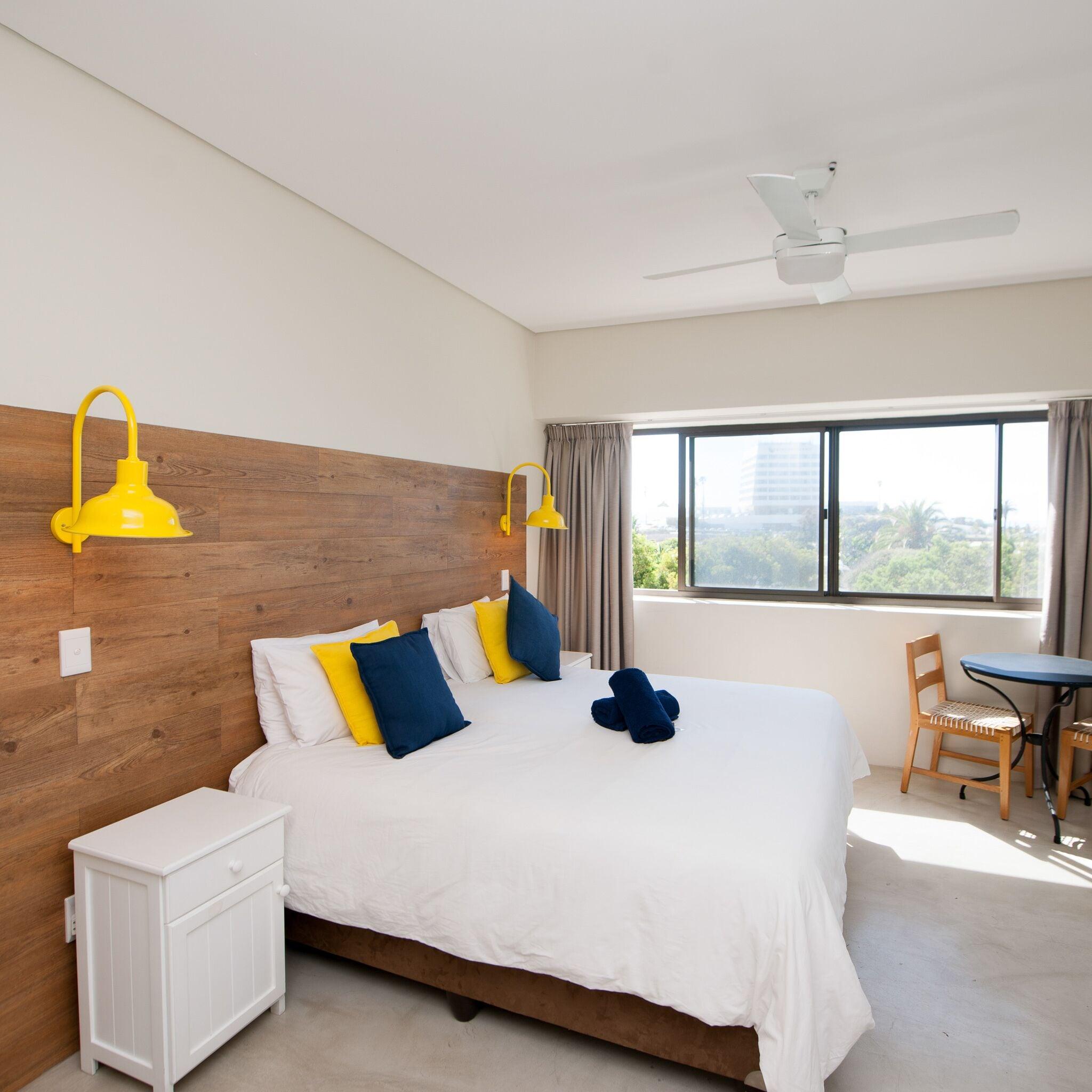 Plett Beachfront Accommodation