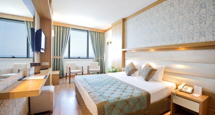 Antalya Hotel Resort And Spa