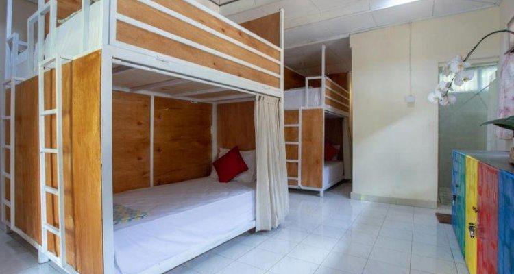 Nushe Hostel