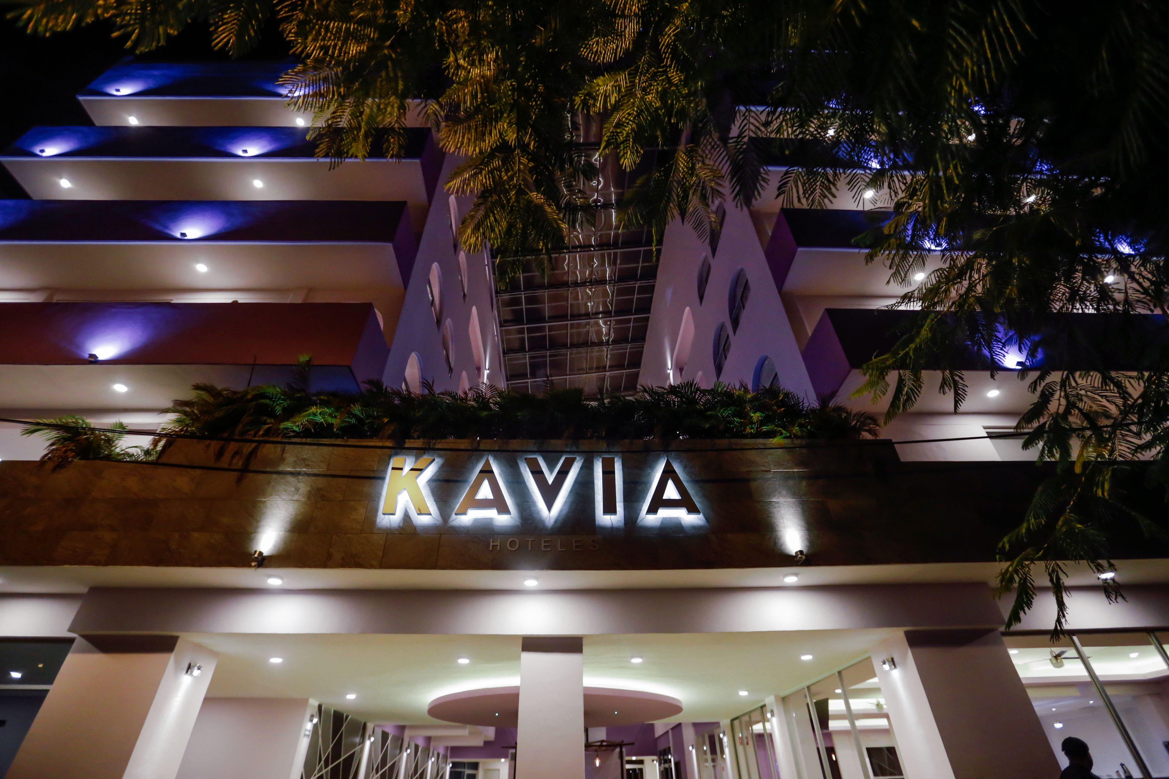 Kavia