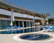 M.Moniatis Hotel