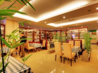 GreenTree Inn Beijing Chaoyang Shilihe Antique Cit