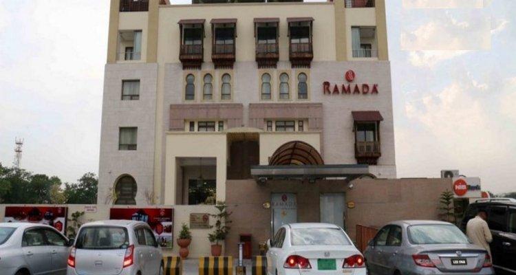 Ramada by Wyndham Islamabad