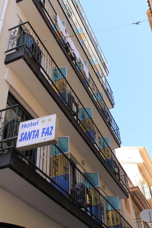 Santa Faz