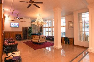 Best W. Astor Metropole  & Apartments