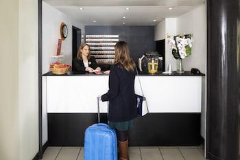 Aparthotel Adagio access La Défense Place Charras