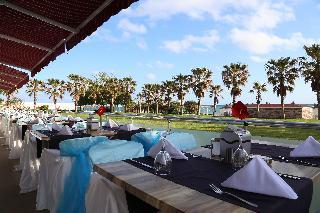 Belek Soho Beach Club