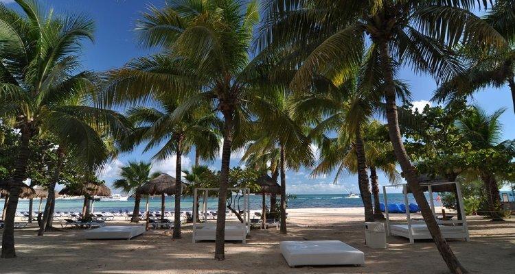 Grand Oasis Palm All Inclusive