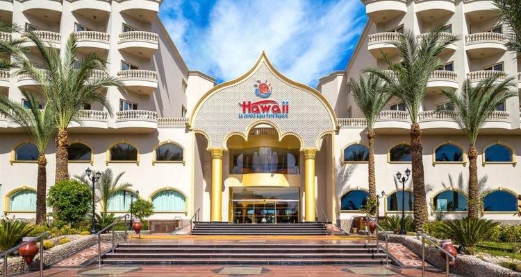 Hawaii Le Jardin Aqua Park Resort (Families & Couples Only)