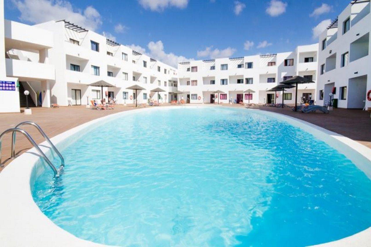 Lanzarote Paradise Apartamentos (ex Lanzarote Paradise and Club