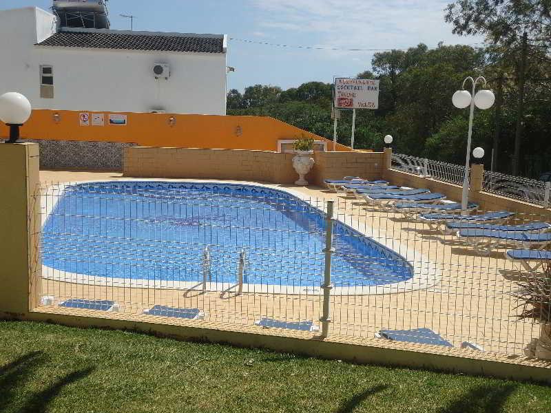 Hotel Torre Velha AL Albufeira