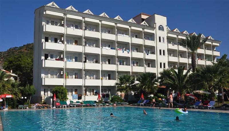 Club Hotel Pineta.