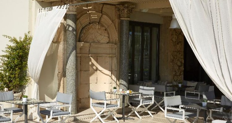 """Mayor Mon Repos Palace """"Art Hotel""""-Adults Only"""