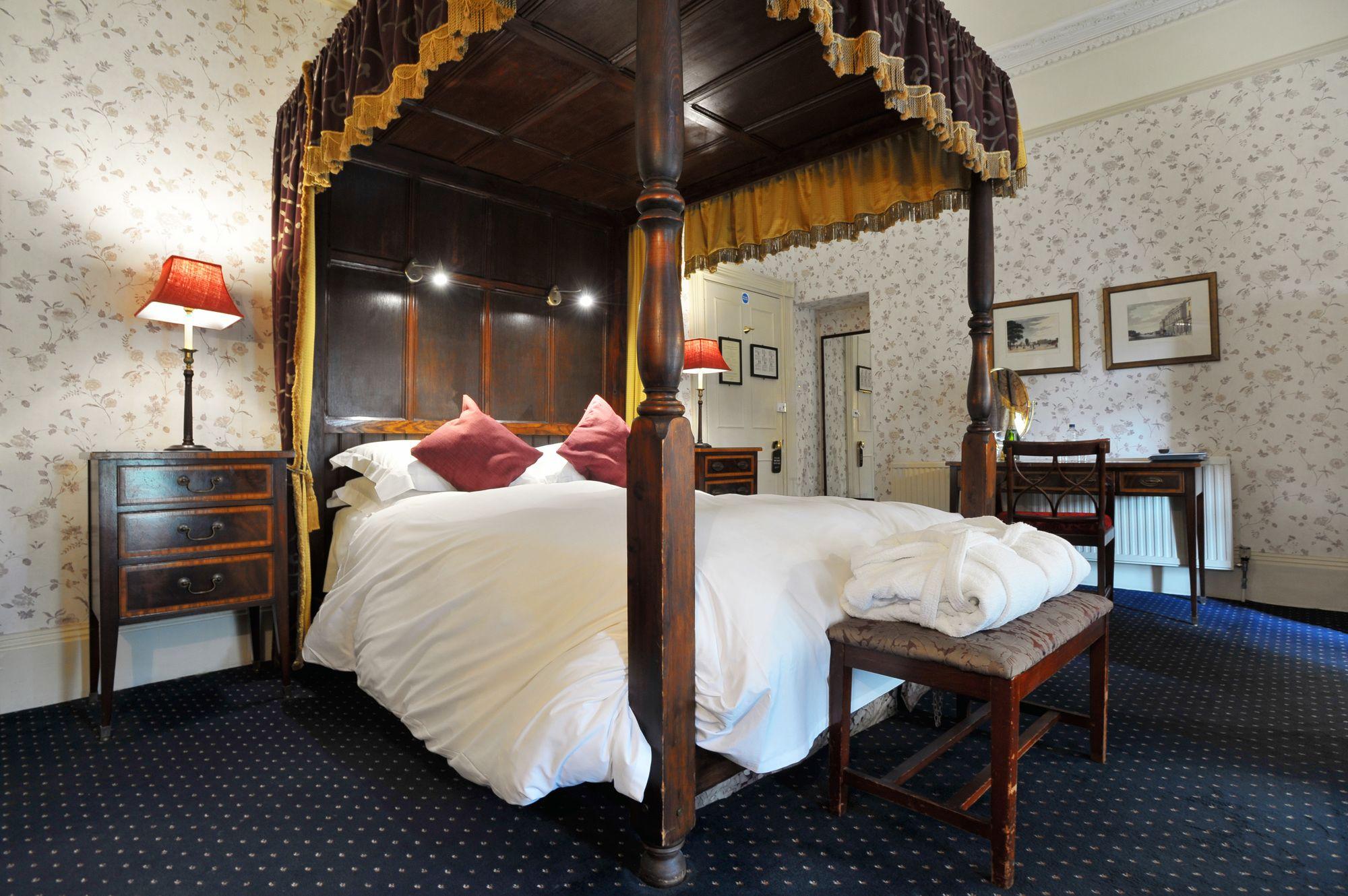 Bailbrook Lodge Hotel
