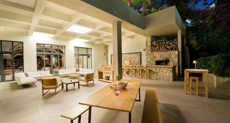 Ramada Resort By Wyndham Bodrum Hotel