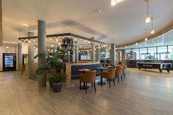 West Side Inn Amsterdam