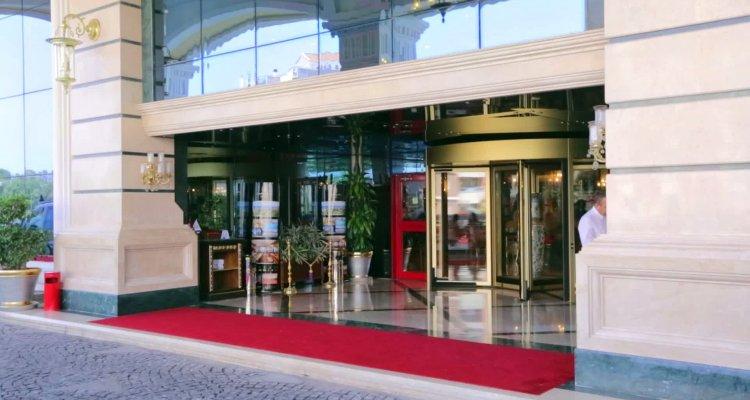 Club Hotel Sera - All Inclusive