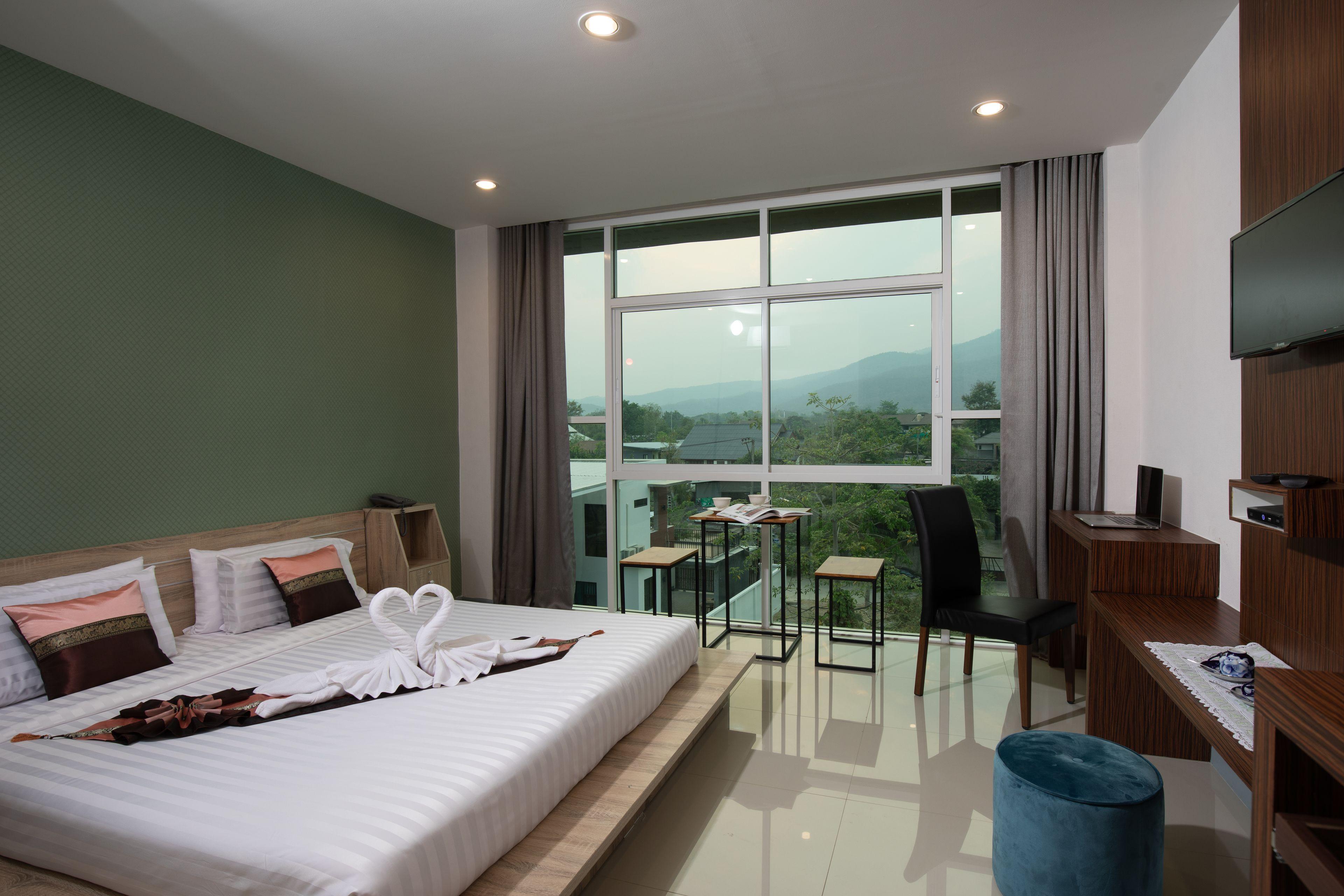 Km Hotel Chiang Mai