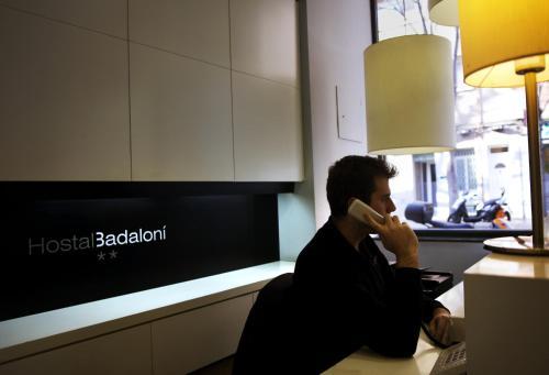 Hostal Badaloni