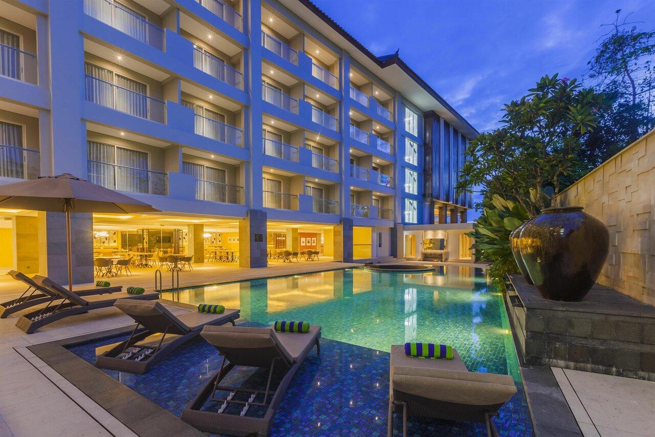 Best Western Hotel Kamala Jimbaran
