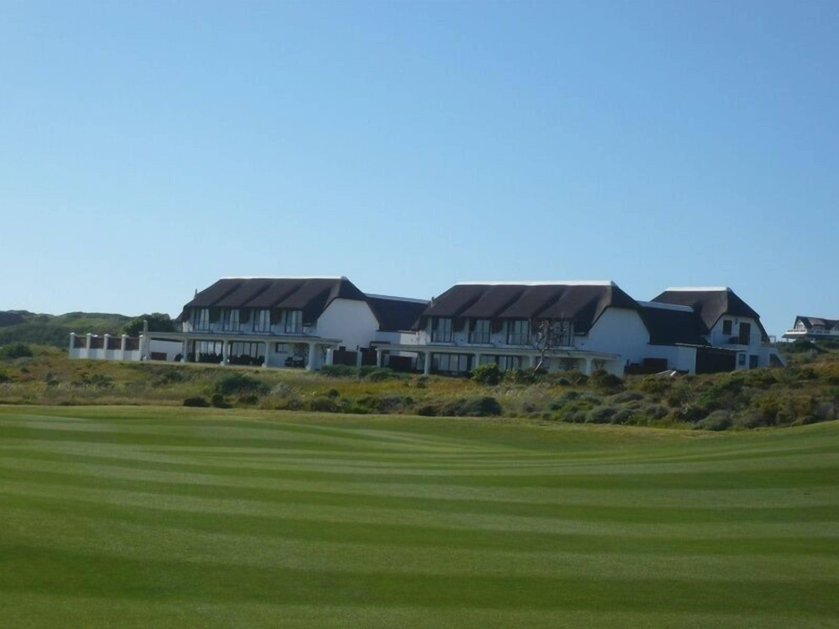 Saint Francis Golf Lodge