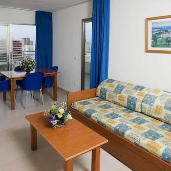 Aparthotel Levante Lux
